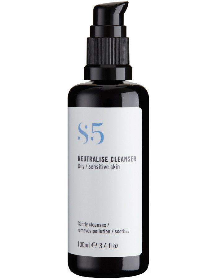 S5 Skincare Neutralise Cleanser 100ml