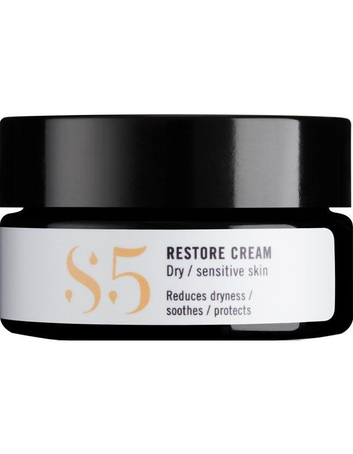 S5 Skincare Restore Cream 50ml
