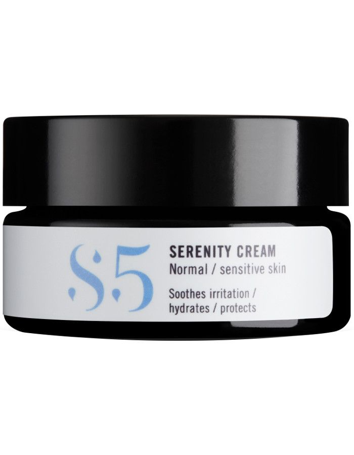 S5 Skincare Serenity Cream 50ml
