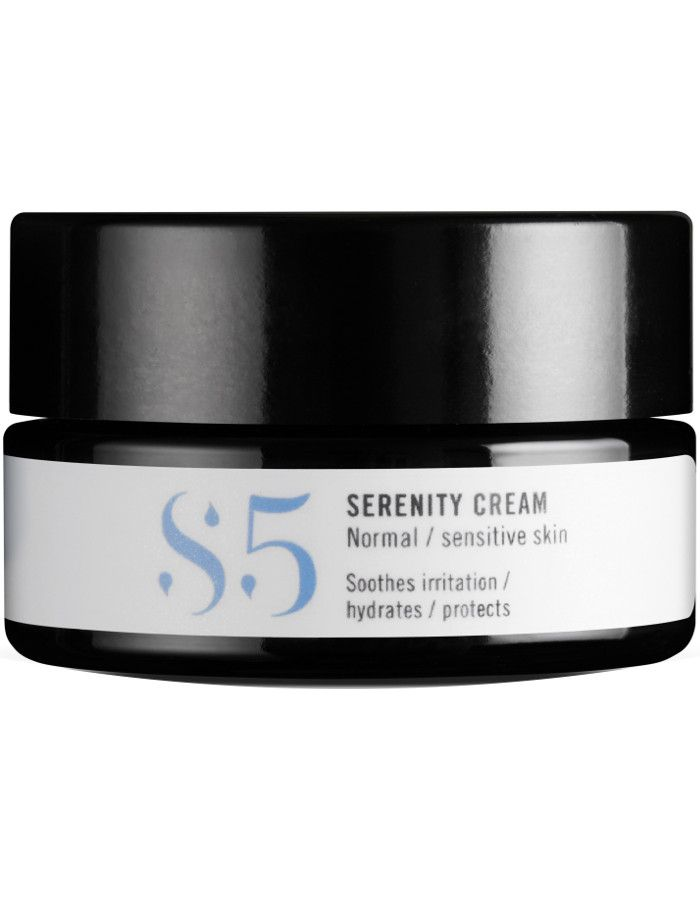 S5 Skincare Serenity Cream Travel Size 15ml