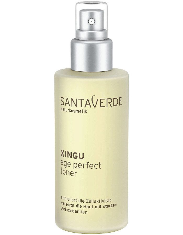 Santaverde Xingu Age Perfect Toner 100ml