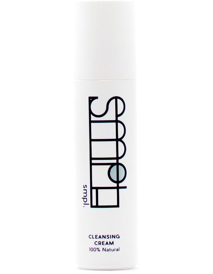 SMPL Skincare Cleansing Cream 50ml