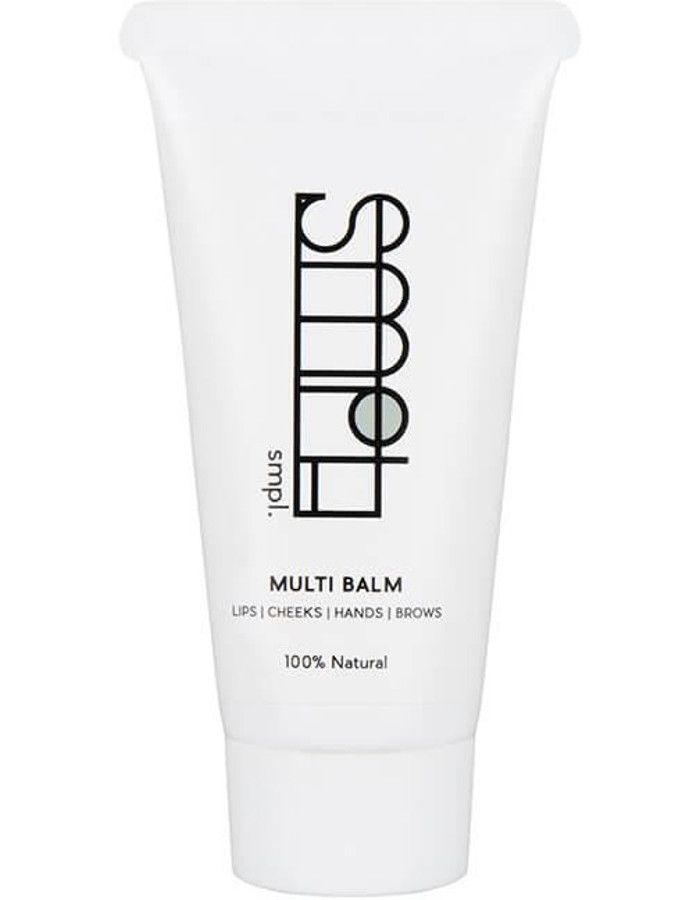 SMPL Skincare Multi Balm 30ml