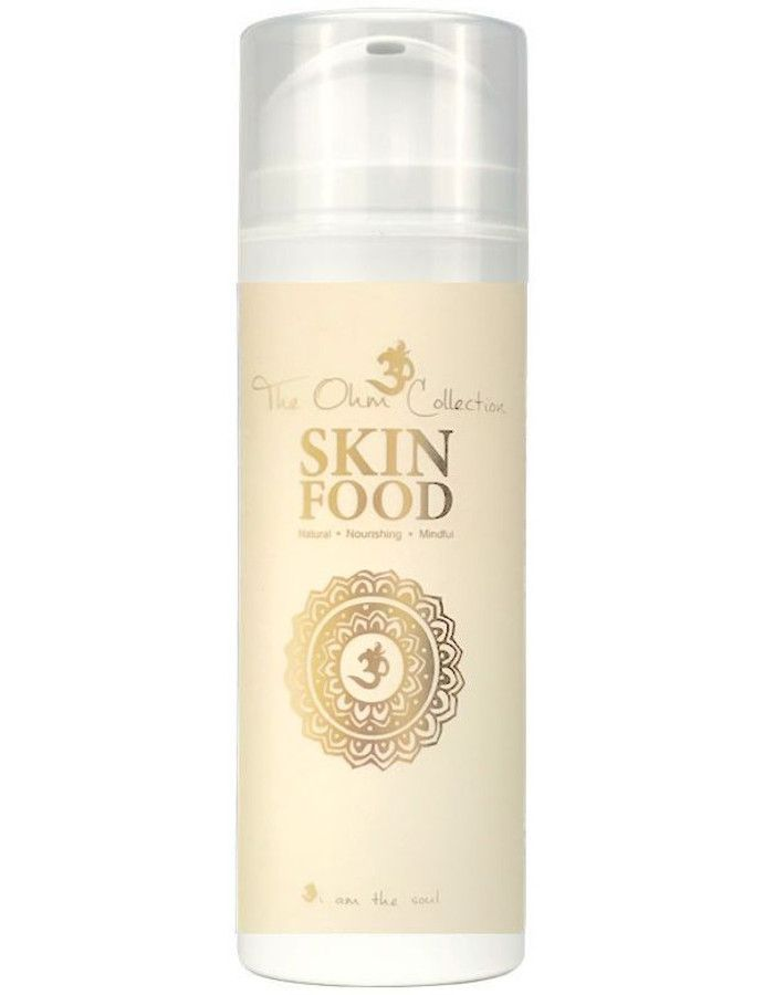 The Ohm Collection Skin Food Nourishing Body Lotion 150ml