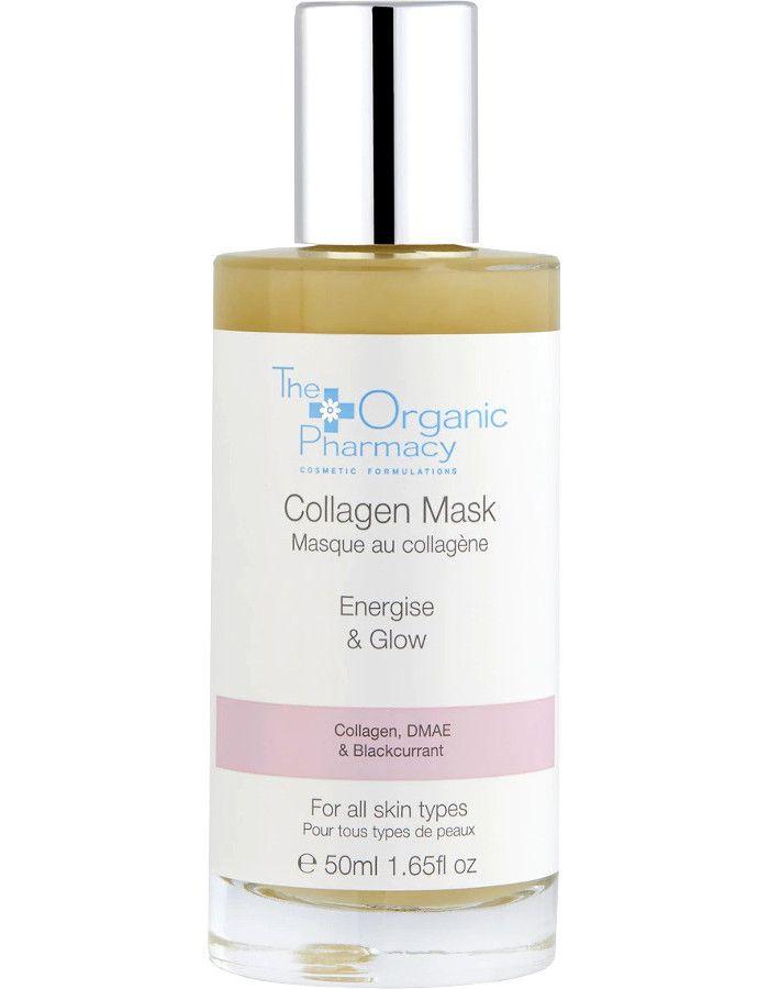 The Organic Pharmacy Collagen Boost Mask 50ml