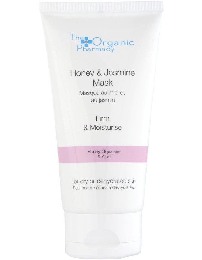 The Organic Pharmacy Honey & Jasmine Mask 60ml
