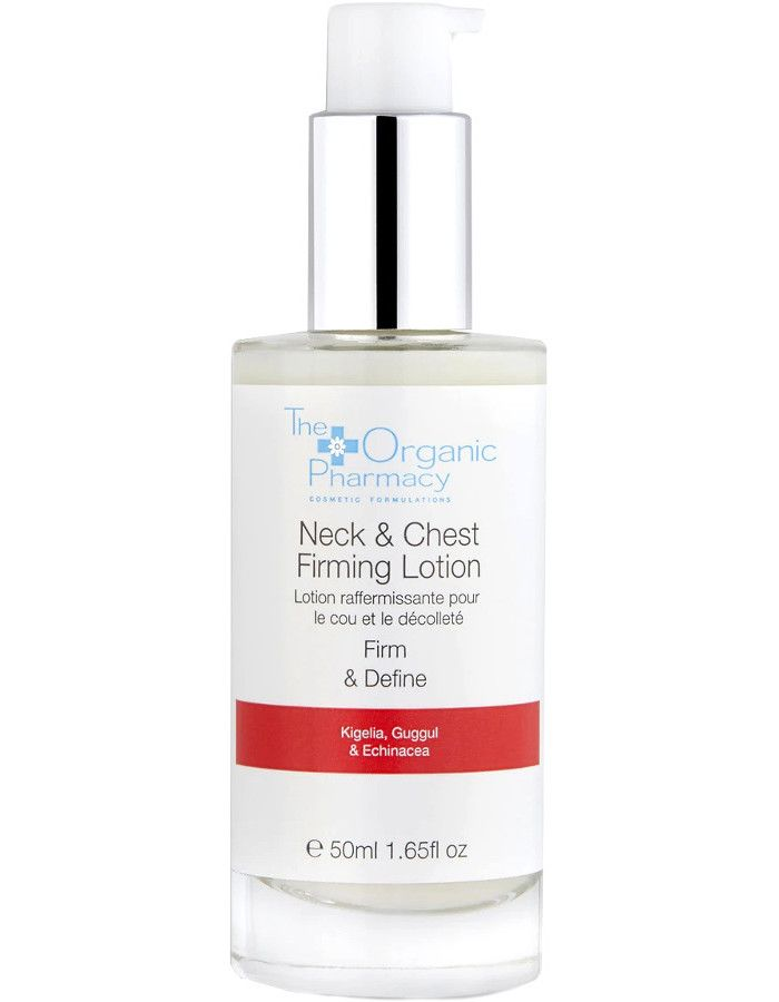 The Organic Pharmacy Neck & Chest Firming Lotion 50ml