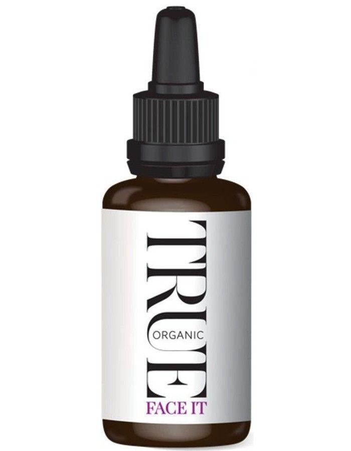 True Organic Of Sweden Face It Anti-Aging Serum 30ml
