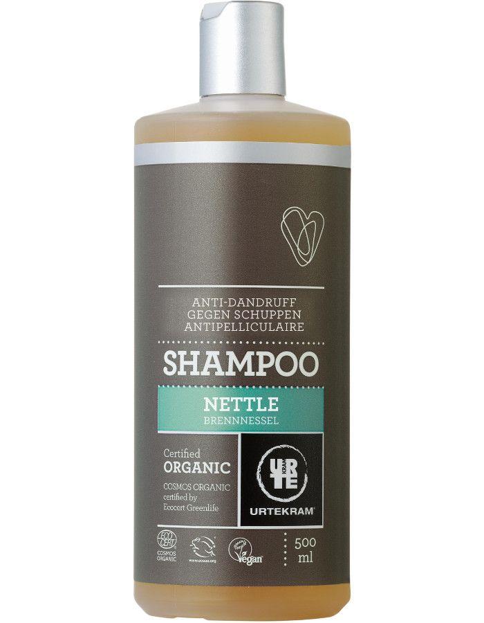 Urtekram Shampoo Nettle Anti Roos 500ml