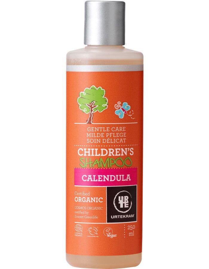 Urtekram Shampoo Calendula Voor Kinderen 250ml