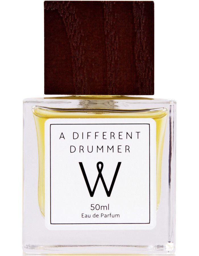 Walden Natural Perfumes A Different Drummer Eau De Parfum Spray 50ml
