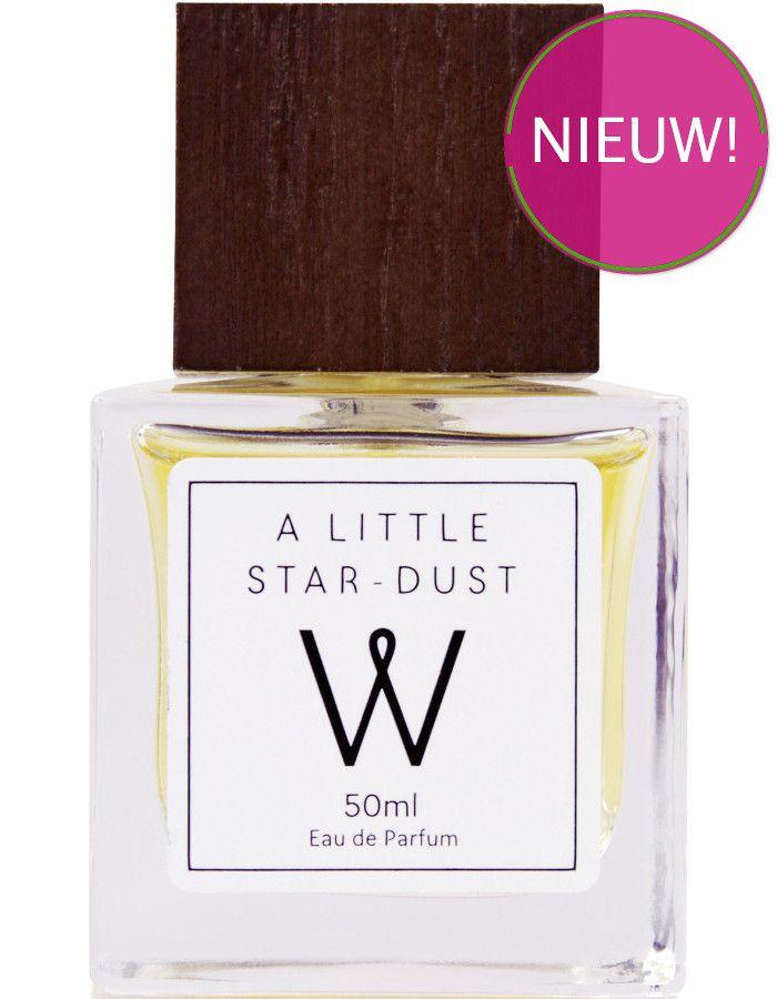 Walden Natural Perfumes A Little Stardust Eau De Parfum Spray 50ml