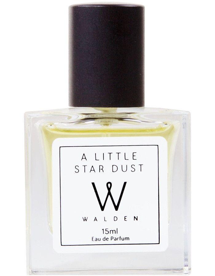 Walden Natural Perfumes A Little Stardust Eau De Parfum Spray Tasverstuiver 15ml