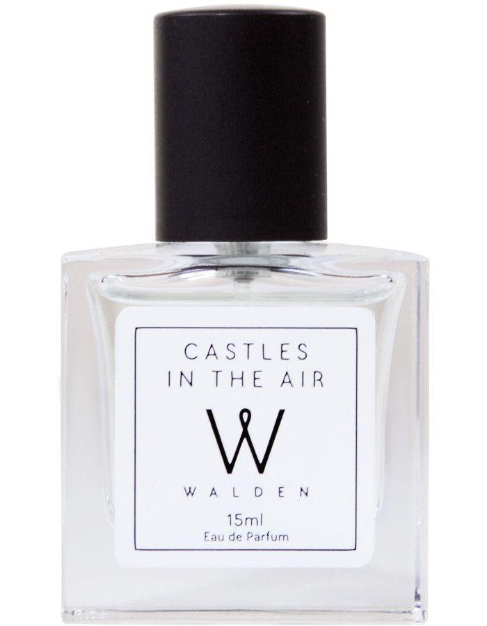 Walden Natural Perfumes Castles In The Air Eau De Parfum Spray Tasverstuiver 15ml