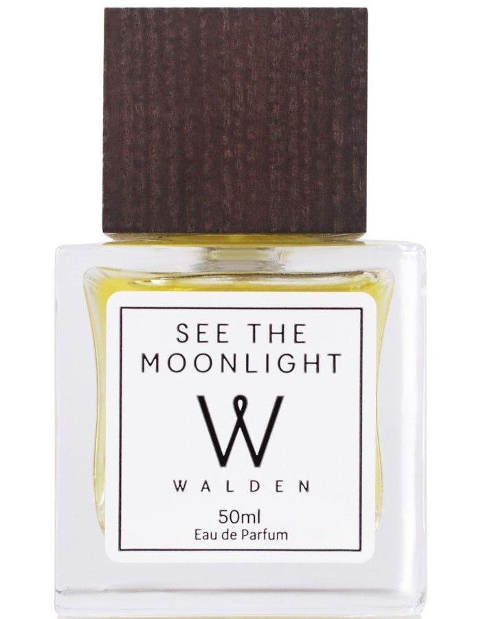 Walden Natural Perfumes See The Moonlight Eau De Parfum Spray 50ml