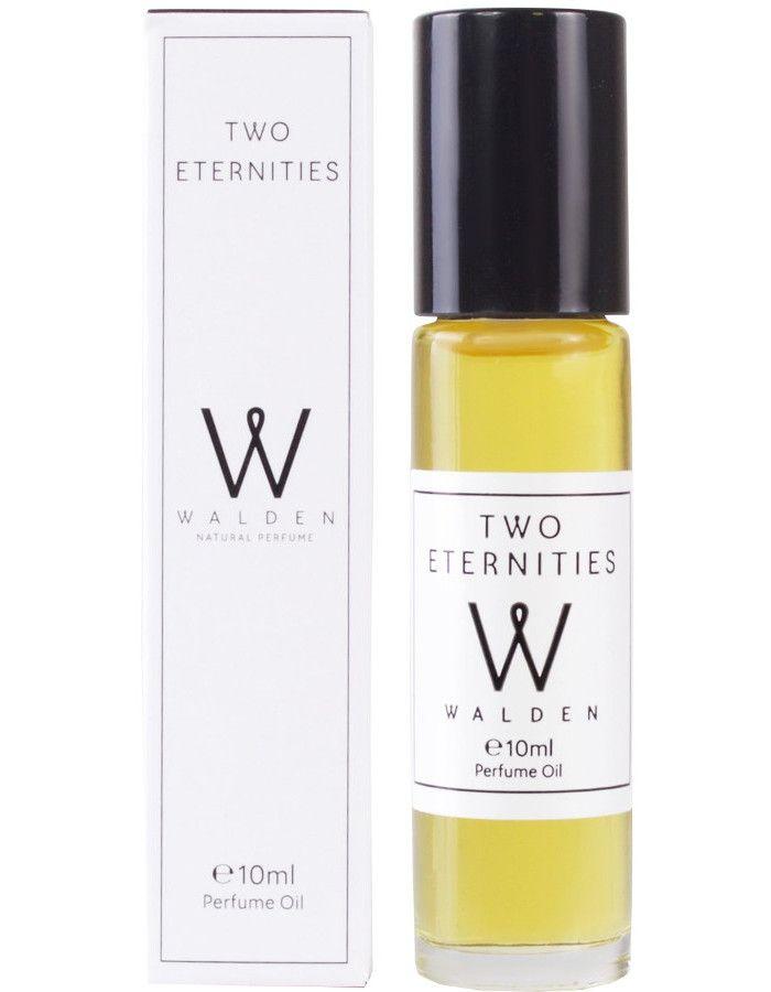 Walden Natural Perfumes Two Eternities Parfum Olie Roller 10ml