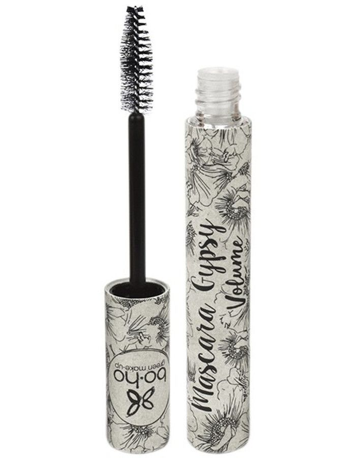 BoHo Cosmetics  Mascara Gypsy Volume Noir 8ml