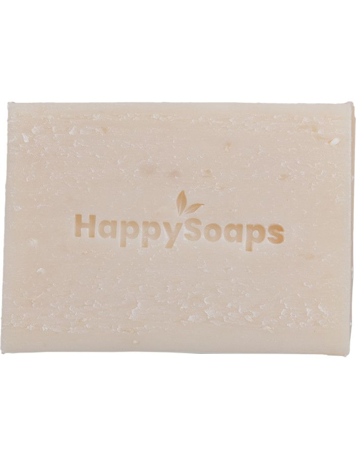 HappySoaps Body Bar Kokosnoot en Limoen 100gr