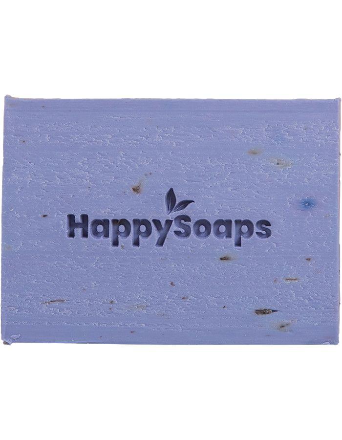 HappySoaps Body Bar Lavendel 100gr