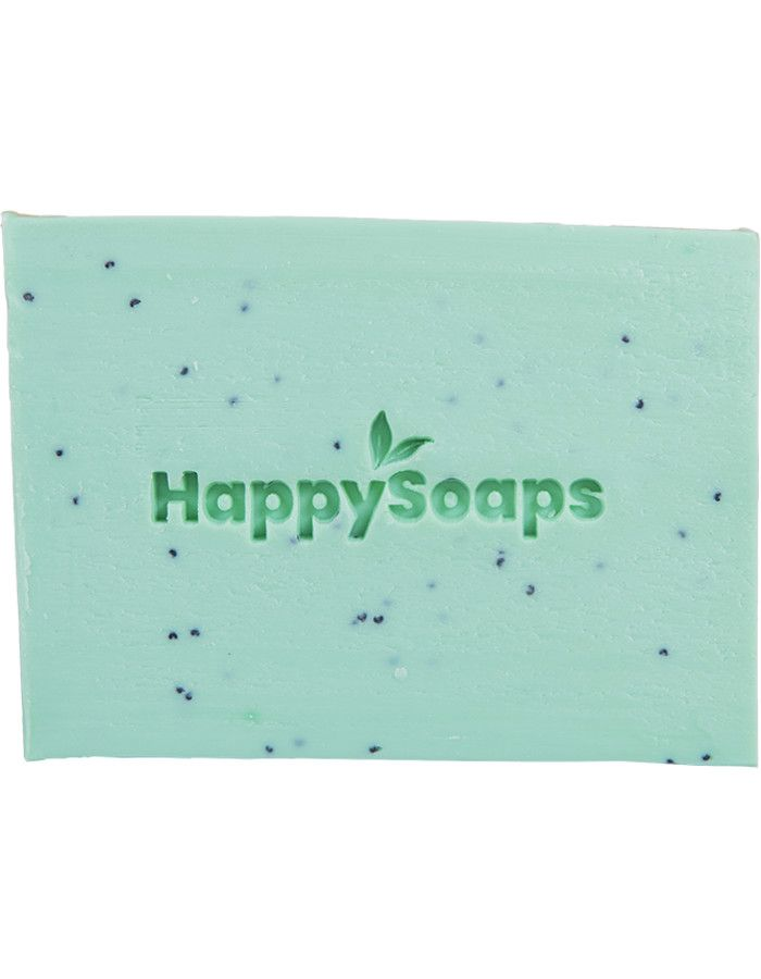 HappySoaps Body Bar Tea Tree en Pepermunt 100gr
