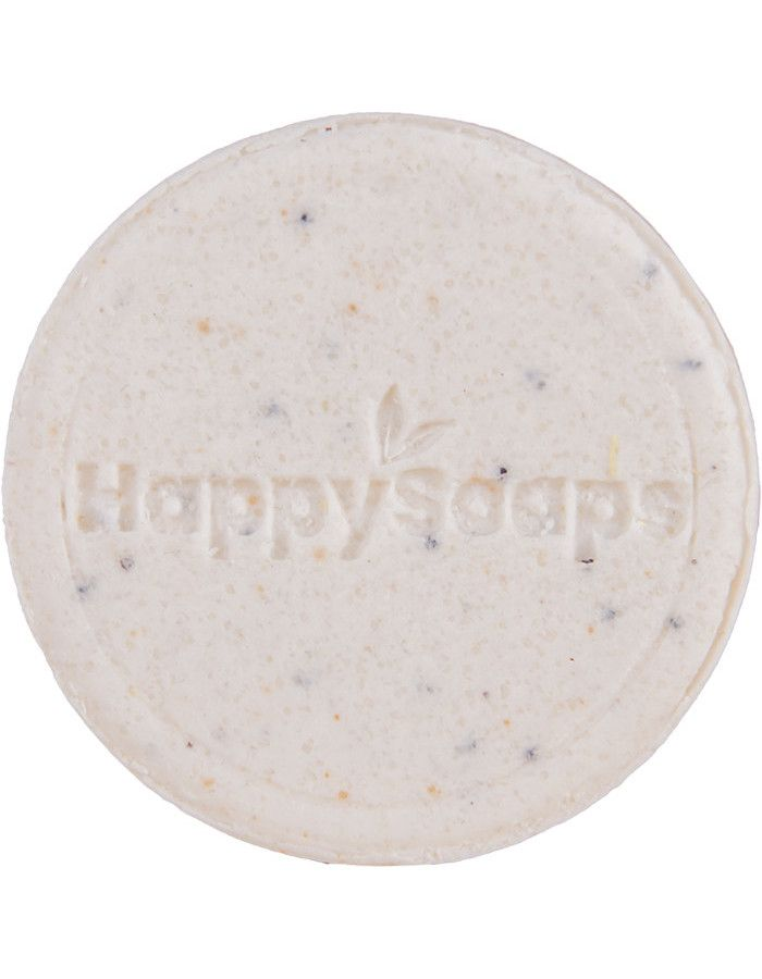HappySoaps Coco Nuts Shampoo Bar 70gr