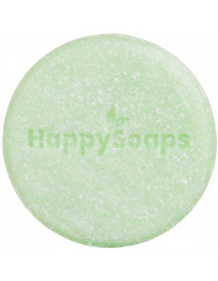 HappySoaps Fresh Bergamot Shampoo Bar 70gr