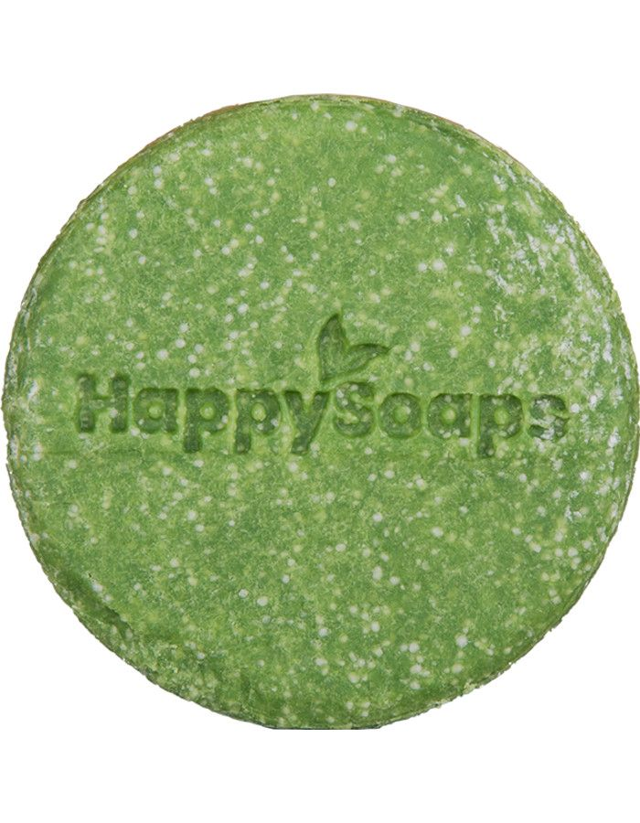 HappySoaps Shampoo Bar Aloe You Vera Much 70gr