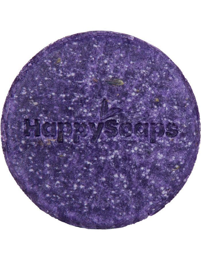 HappySoaps Shampoo Bar Purple Rain 70gr