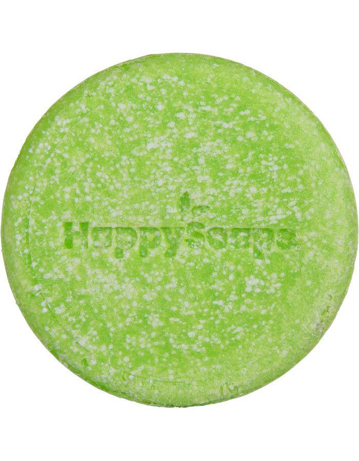 HappySoaps Shampoo Bar Tea Riffic 70gr