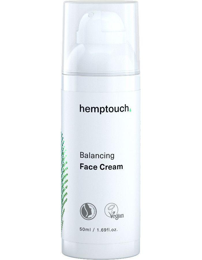 Hemptouch Balancing Face Cream 50ml