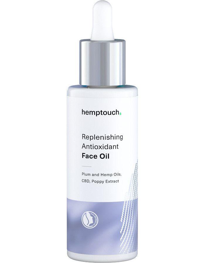 Hemptouch Replenishing Antioxidant Face Oil 30ml