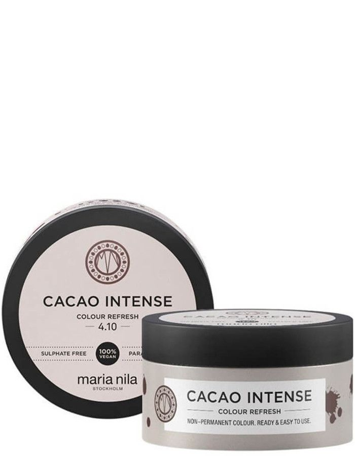 Maria Nila Colour Refresh haarmasker Cacao Intense 100ml