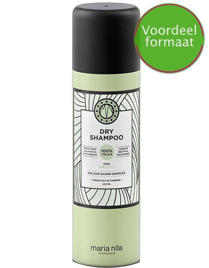 Maria Nila Dry Shampoo Style En Finish Voordeelformaat 250ml