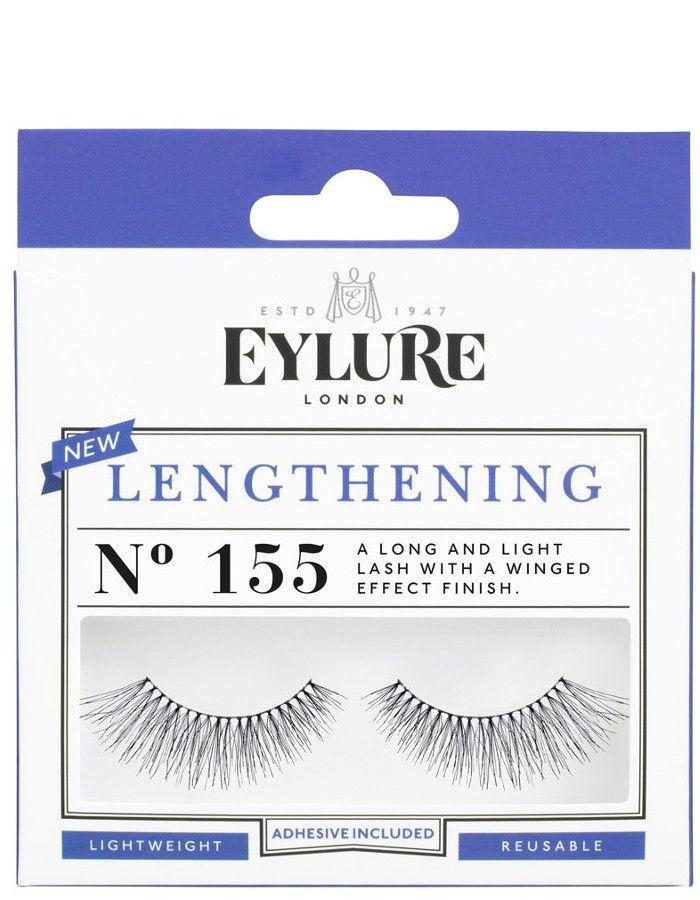 Eylure Kunstwimpers Lengthening No. 155