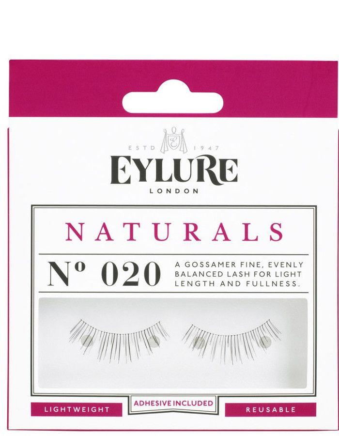 Eylure Kunstwimpers Naturals No. 020