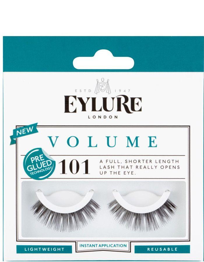 Eylure Kunstwimpers Volume No. 101 Pre Glued