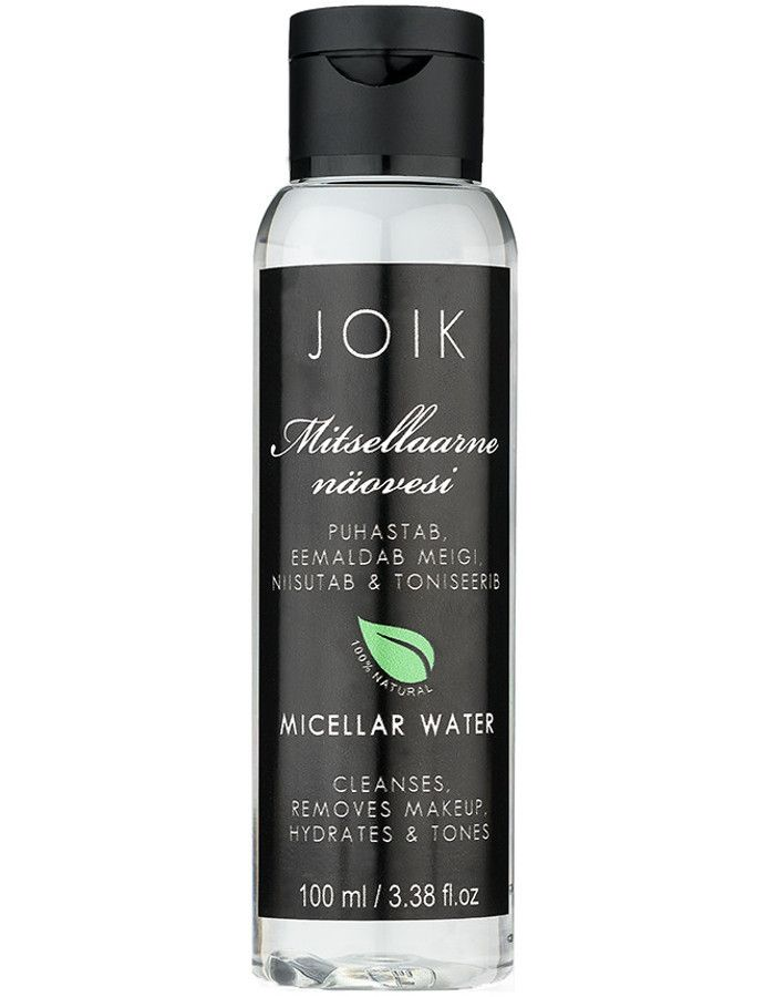 Joik Micellar Cleansing Water 100ml