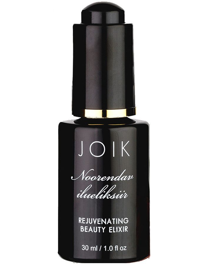 Joik Rejuvenating Anti Age Beauty Elixir 30ml