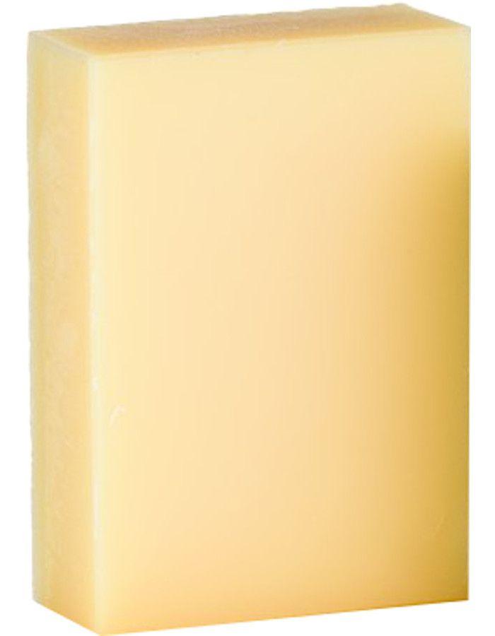 Joik Koudgeperste 100% Natuurlijke Zeep Lemon Bergamot 100gr