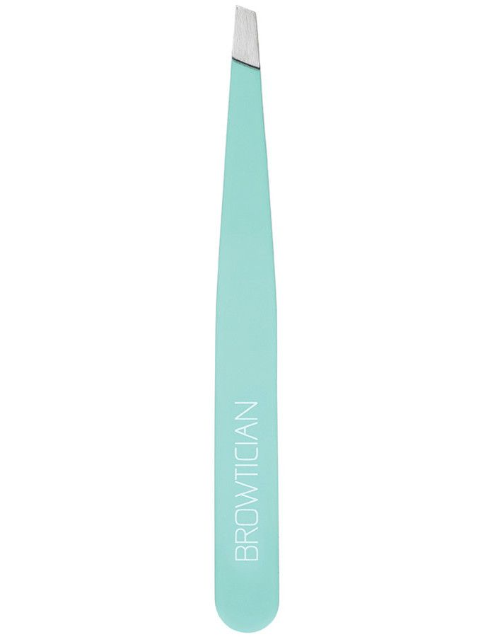 Browtician Pincet Loud Brow Bluebird