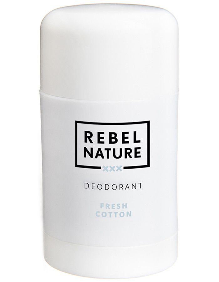 Loveli Aluminiumvrije Deodorant Stick Mannen Rebel Nature XL 75ml