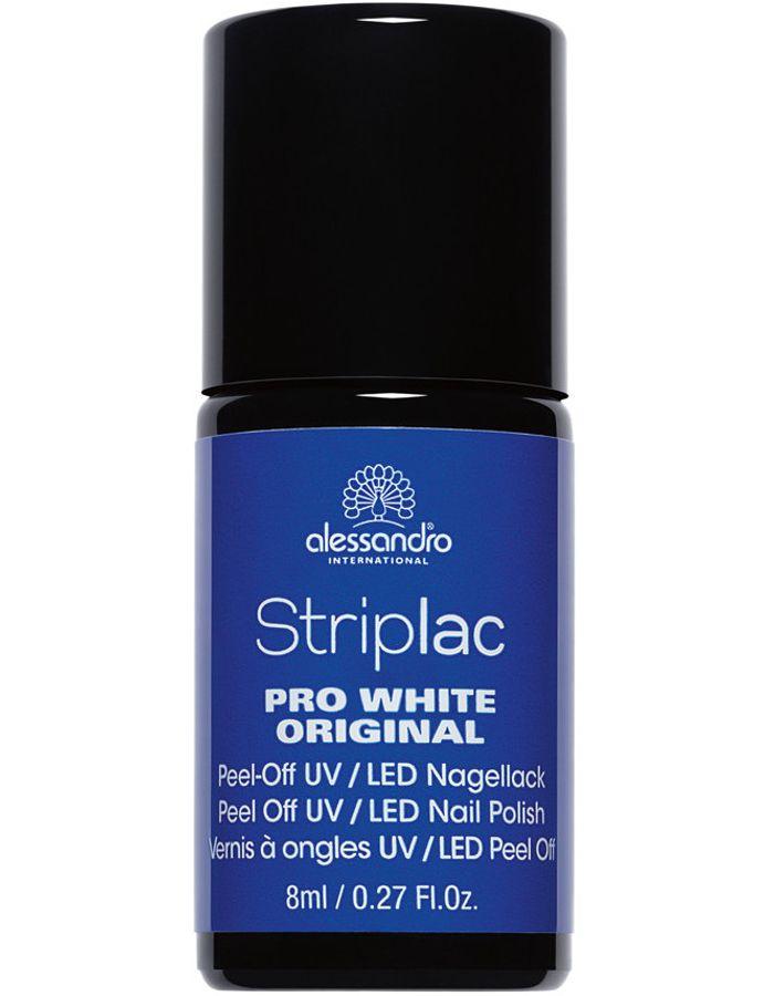 Alessandro Striplac Pro White