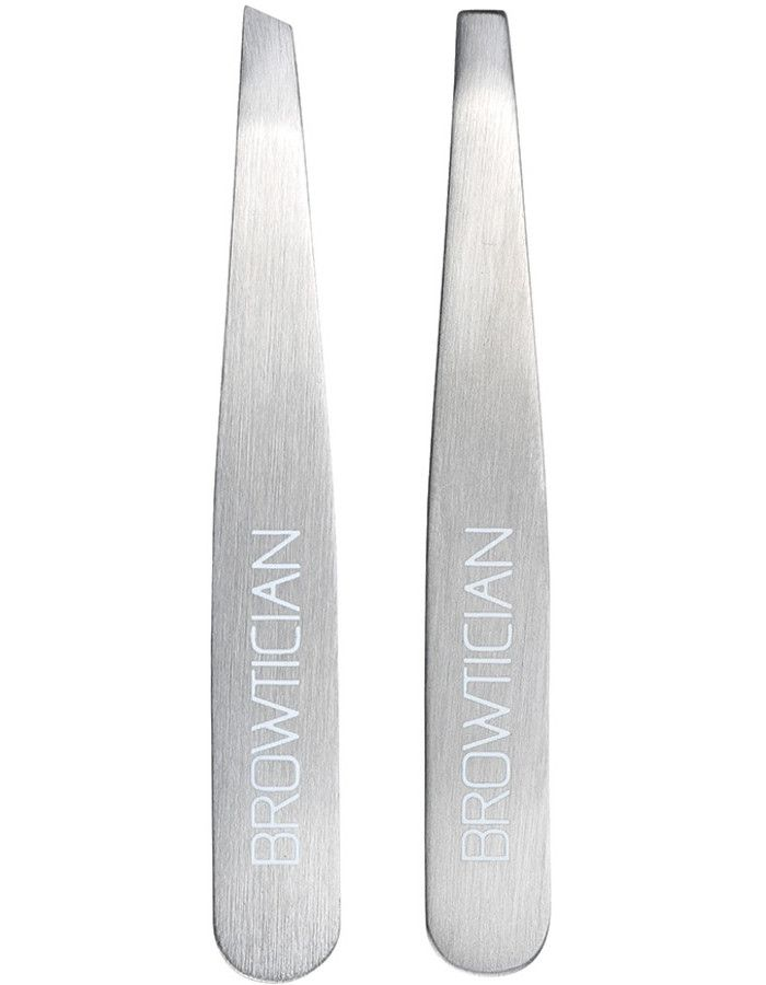 Browtician Pincet The Stylist Mini Fix Tweezers