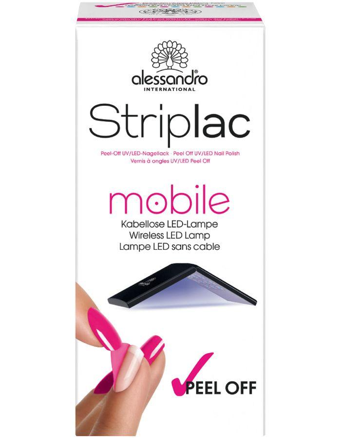 Alessandro Striplac Starterkit Mobile Travelset