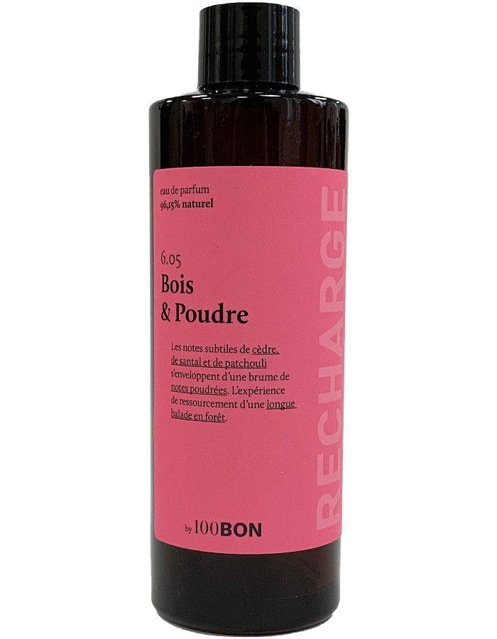 100Bon By 100Bon Bois et Poudre Eau De Parfum Refill 200ml