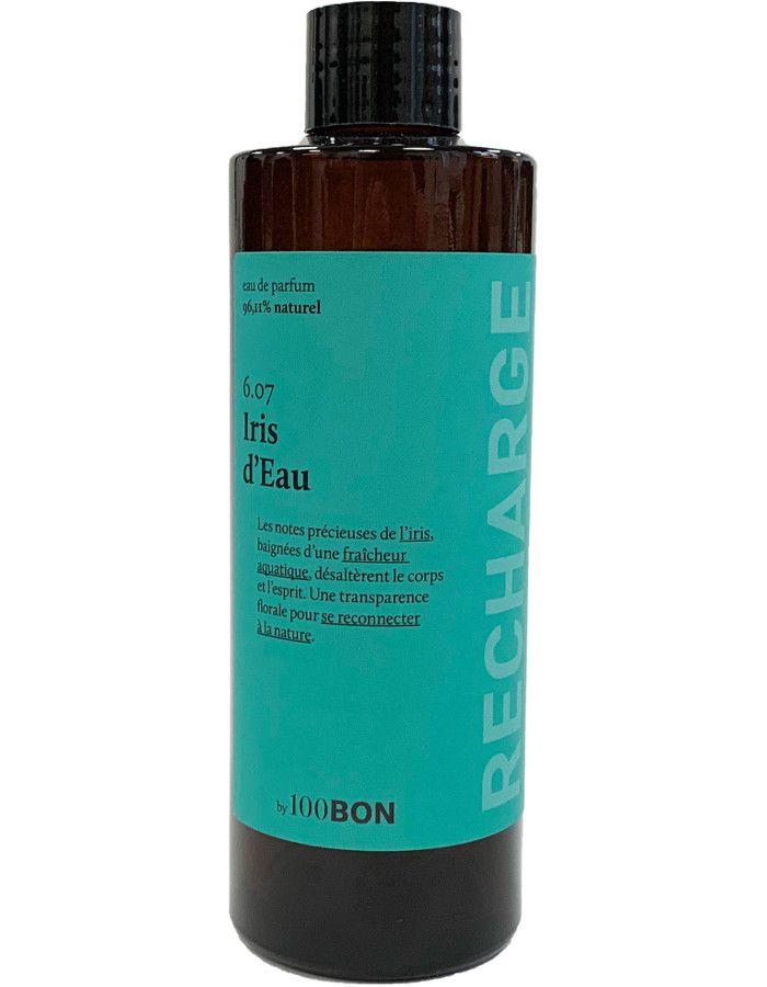 100Bon By 100Bon Iris d'Eau Eau De Parfum Refill 200ml