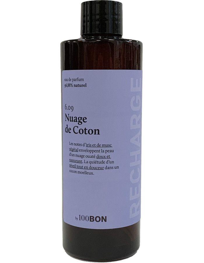 100Bon By 100Bon Nuage De Coton Eau De Parfum Refill 200ml 3760284208697 snel, veilig en gemakkelijk online kopen bij Beauty4skin.nl