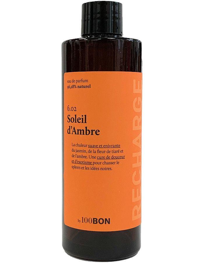 100Bon By 100Bon Soleil d'Ambre Eau De Parfum Refill 200ml