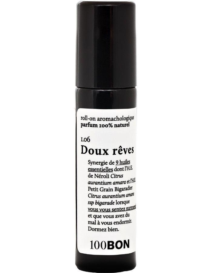 100Bon Aromacology Doux Reves Parfum Roll-on 10ml