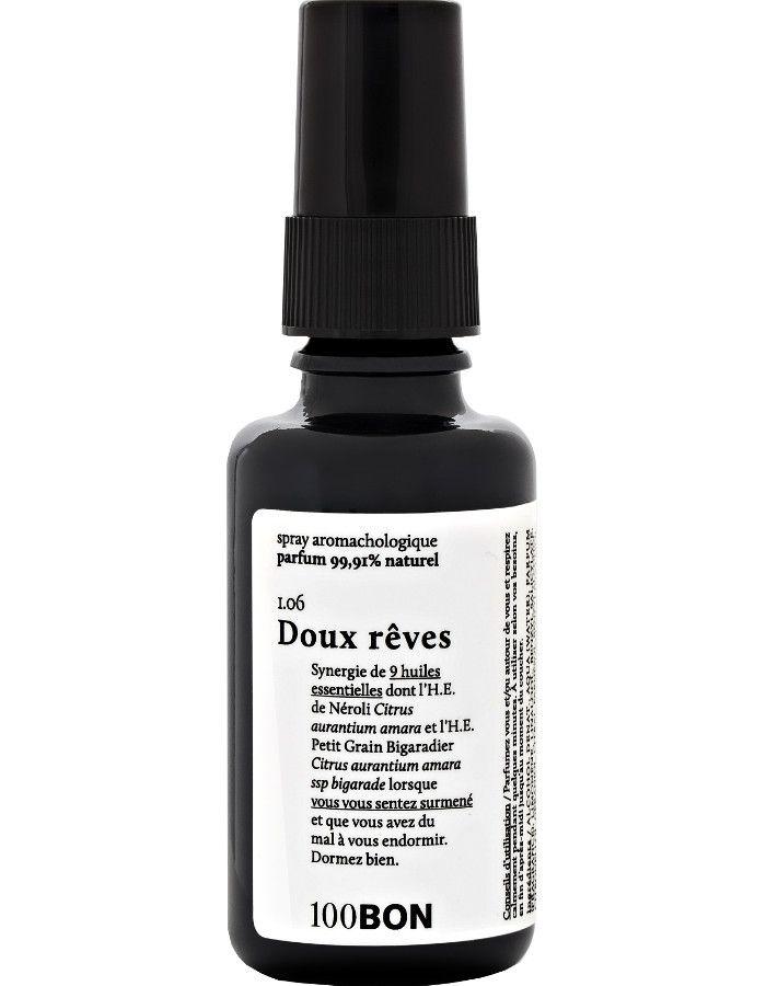 100Bon Aromacology Doux Reves Eau De Parfum Spray 30ml